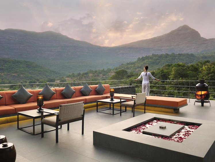 Hilton Shillim Estate Retreat & Spa Pune India 1