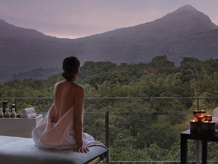 Hilton Shillim Estate Retreat & Spa Pune India 7