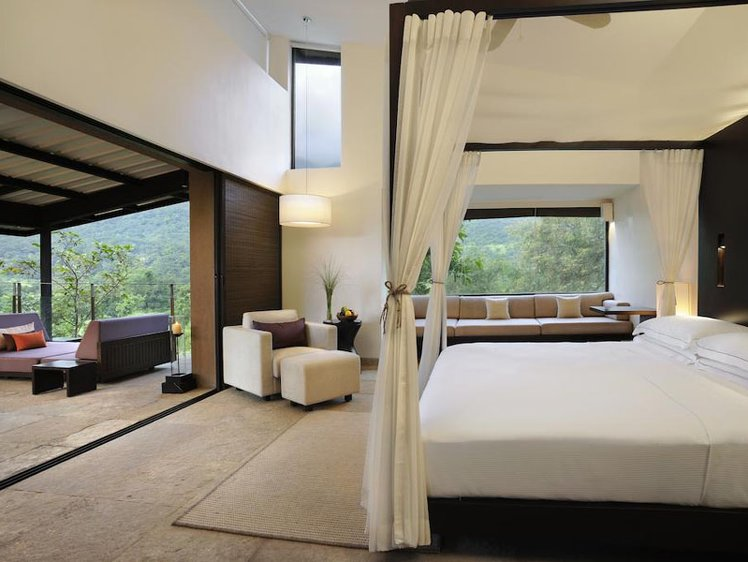 Hilton Shillim Estate Retreat & Spa Pune India 11