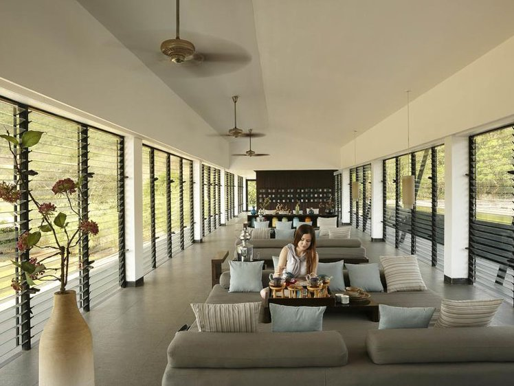 Hilton Shillim Estate Retreat & Spa Pune India 16