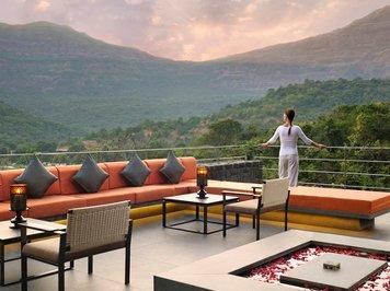 Hilton Shillim Estate Retreat & Spa 7 Nights / 8Days The Shillim Endurance