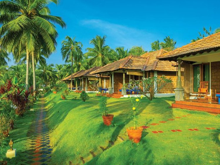 Meiveda Ayurvedic Beach Resort Thrissur India 1