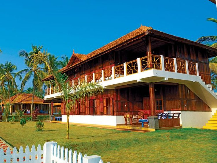 Meiveda Ayurvedic Beach Resort Thrissur India 3