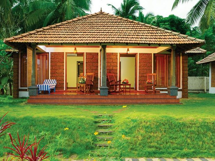 Meiveda Ayurvedic Beach Resort Thrissur India 4