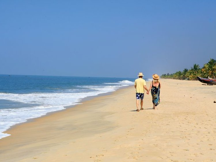 Meiveda Ayurvedic Beach Resort Thrissur India 5