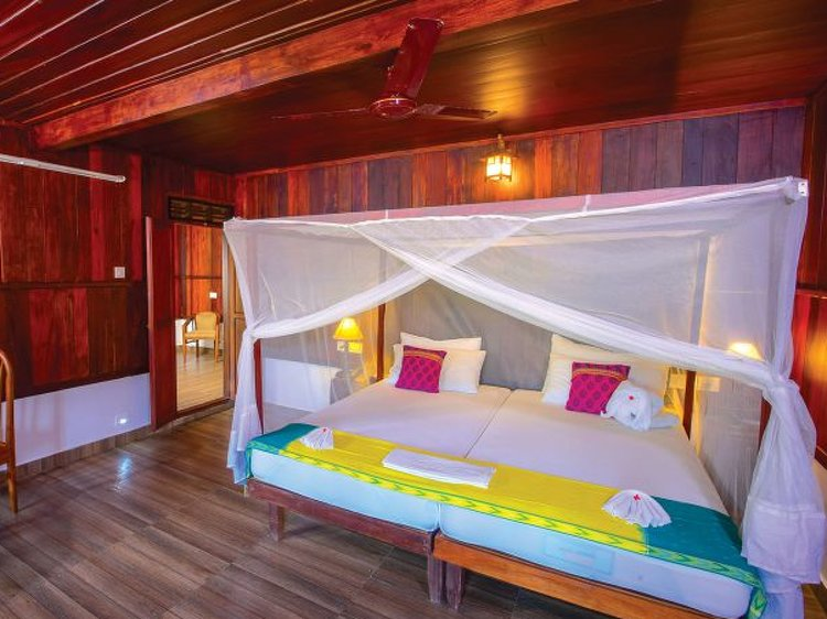 Meiveda Ayurvedic Beach Resort Thrissur India 8