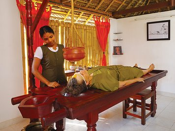Meiveda  Ayurvedic Beach Resort 6 Nights / 7Days Ayurveda Rejuvenation Program
