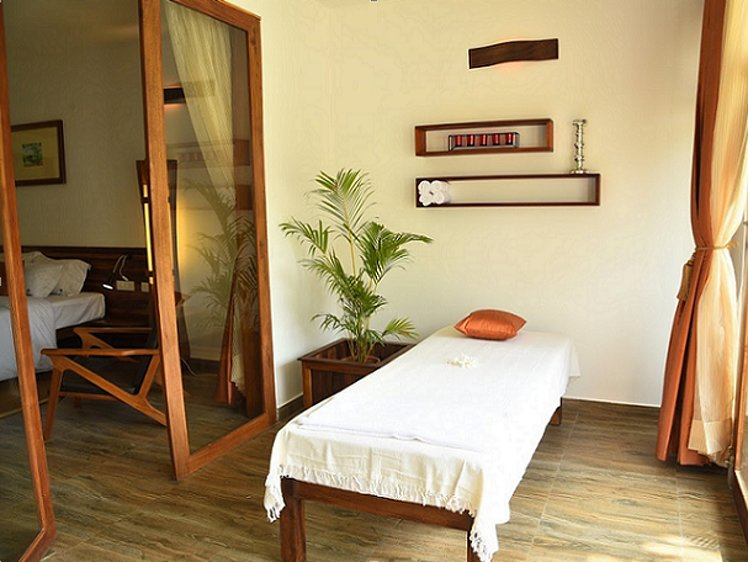 Mekosha: Ayurveda Spasuites, Unlimited Spa Inclusive Thiruvananthapuram India 8