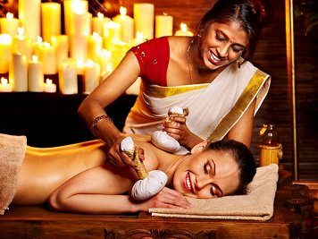 Mekosha: Ayurveda Spasuites, Unlimited Spa Inclusive 14 Nights / 15Days Healthy Joints