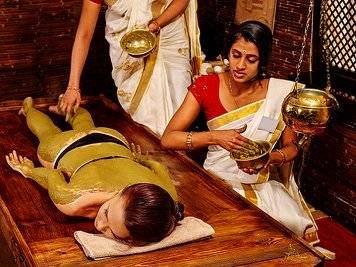 Mekosha: Ayurveda Spasuites, Unlimited Spa Inclusive 21 Nights / 22Days Weight Loss Treatment