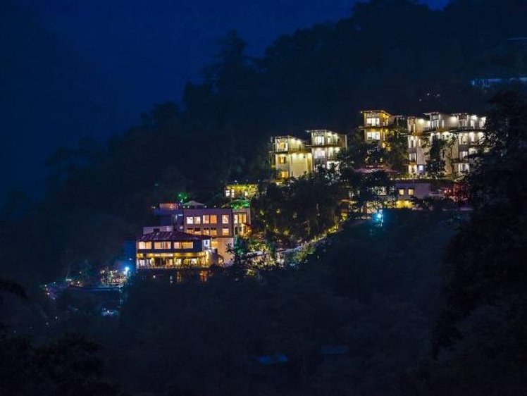 Veda5 Ayurveda and Yoga Retreat Rishikesh India 11