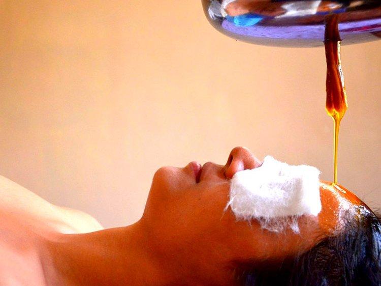 Veda5 Ayurveda and Yoga Retreat Stress Management 1