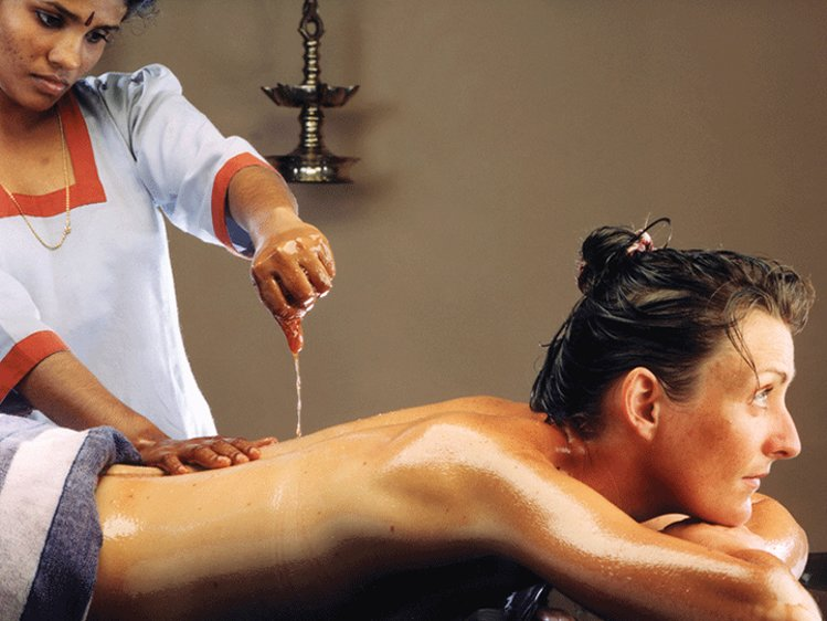 Veda5 Ayurveda and Yoga Retreat Ayurvedic Detox 1