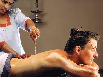 Veda5 Ayurveda and Yoga Retreat Ayurvedic Detox