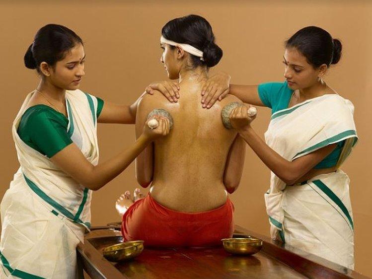 Veda5 Ayurveda and Yoga Retreat Weight Loss Program 1