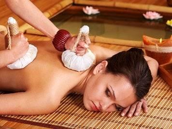 Veda5 Ayurveda and Yoga Retreat Rejuvenation & DeStress