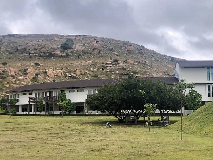 Shathayu Ayurveda Retreat Bangalore India 15