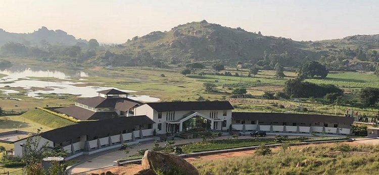 Shathayu Ayurveda Retreat Bangalore India 16