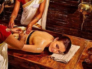 Shathayu Ayurveda Retreat Diabetes Treatment Program