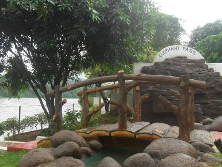 Elephant Pass Ayurveda & Yoga Retreat Ernakulam India 3