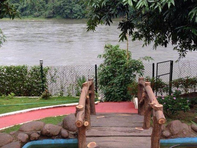 Elephant Pass Ayurveda & Yoga Retreat  Ernakulam India 6
