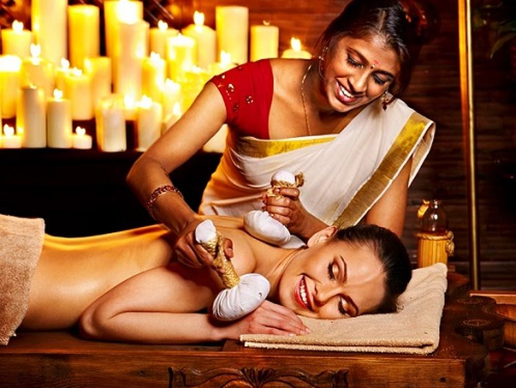 Elephant Pass Ayurveda & Yoga Retreat Ayurvedic Health Package 2