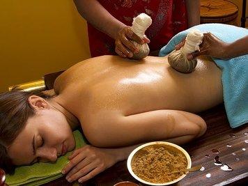 Elephant Pass Ayurveda & Yoga Retreat  5 Nights / 6Days Ayurvedic Rejuvenation Package