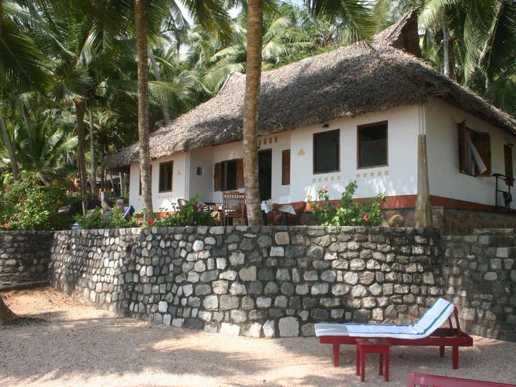 Karikkathi Beach House Trivandrum India 2