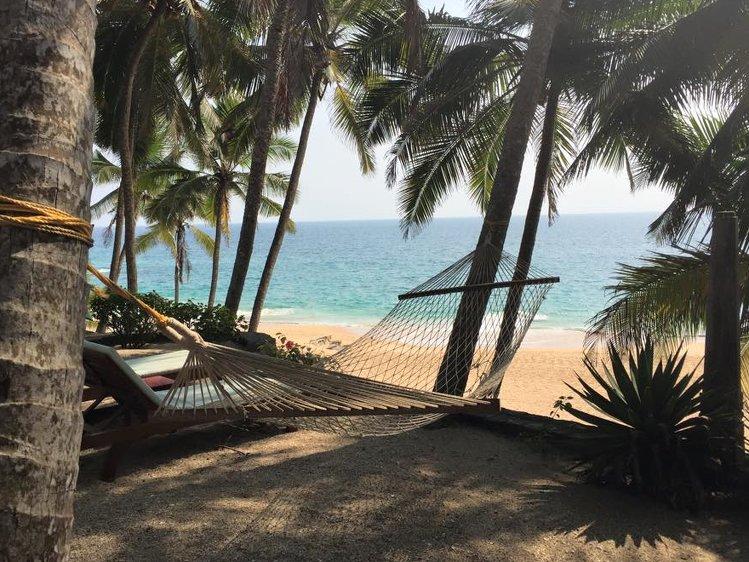 Karikkathi Beach House Trivandrum India 4