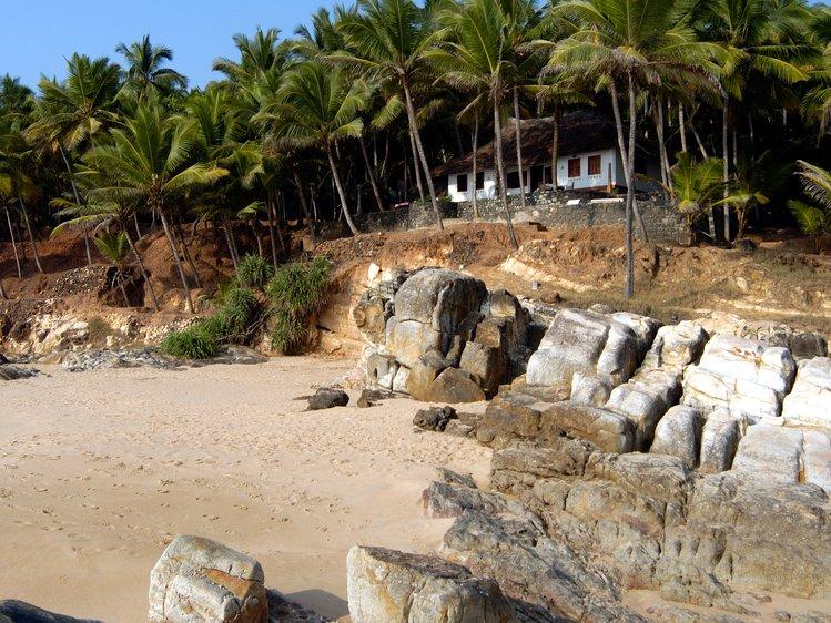 Karikkathi Beach House Trivandrum India 3