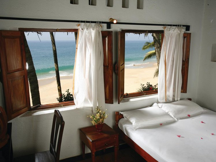 Karikkathi Beach House Trivandrum India 6