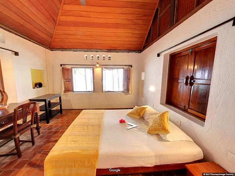 Karikkathi Beach House Trivandrum India 7