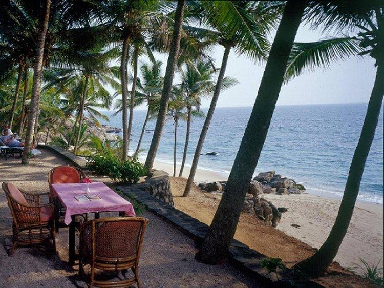 Karikkathi Beach House Trivandrum India 10