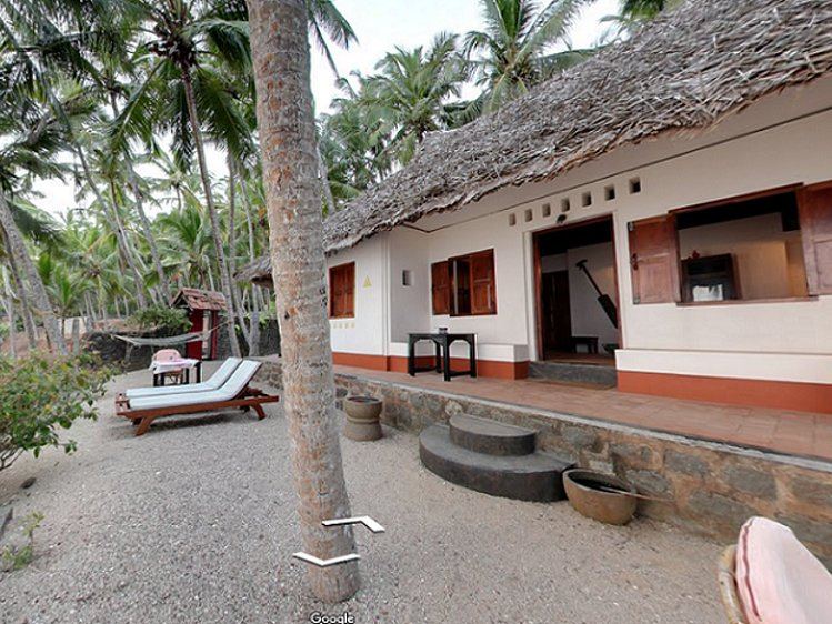 Karikkathi Beach House Trivandrum India 9