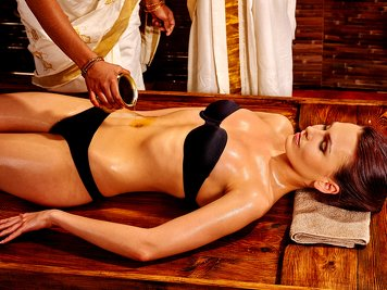 Karikkathi Beach House 13 Nights / 14Days Rejuvenation Program