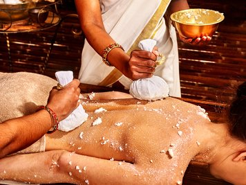 Karikkathi Beach House 9 Nights / 10Days Detoxification Program