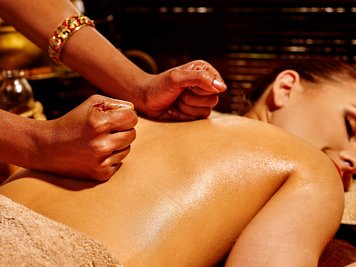 Karikkathi Beach House 20 Nights / 21Days Detoxification Program