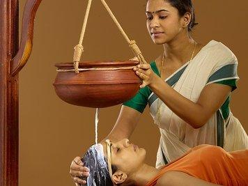 Anantya Resorts 6 Nights / 7 Days Rejuvenation Program