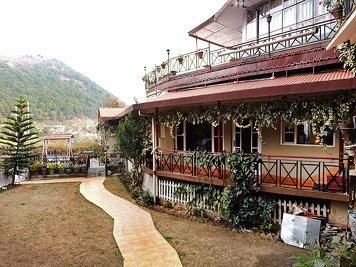Kaivalya Yoga School Dharamsala Dharamsala India