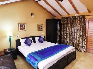 Kaivalya Yoga School Dharamshala Standard Rooms