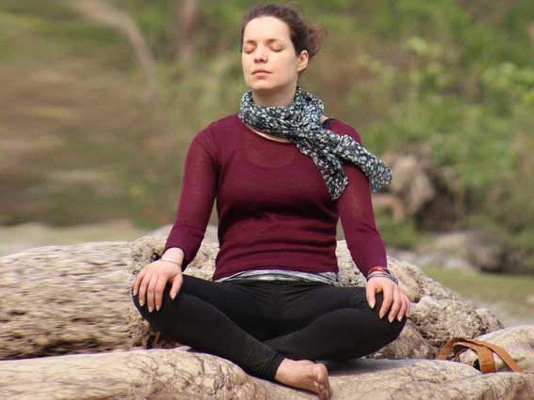 Arogya Yoga School 200 Hour Yoga Teacher Training in Rishikesh India 6