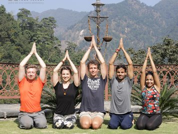 Arogya Yoga School  300 Hour (27 Nights / 28 Days) Yoga Teacher Training