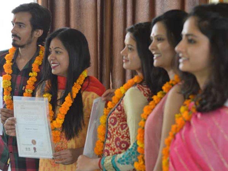Arogya Yoga School 300 Hour Yoga Teacher Training 2