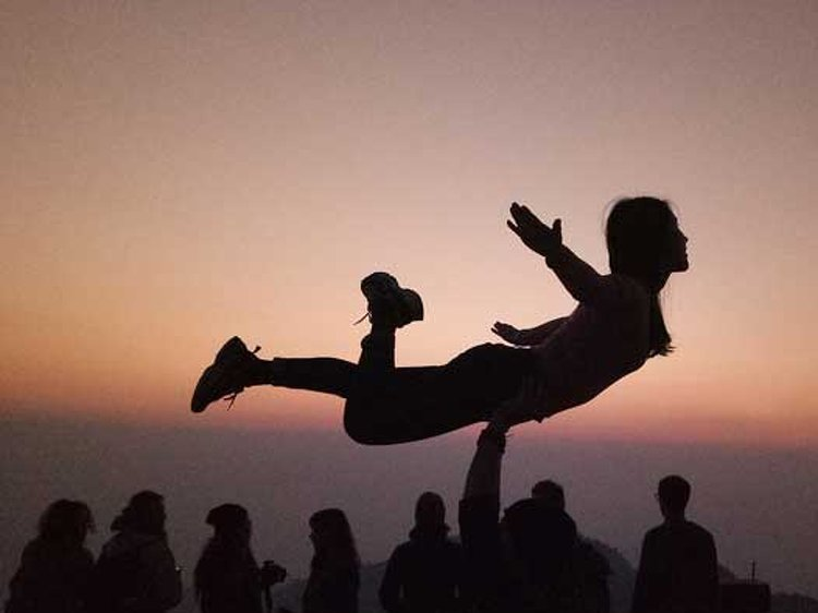 Arogya Yoga School 500 Hour Yoga Teacher Training Course 1
