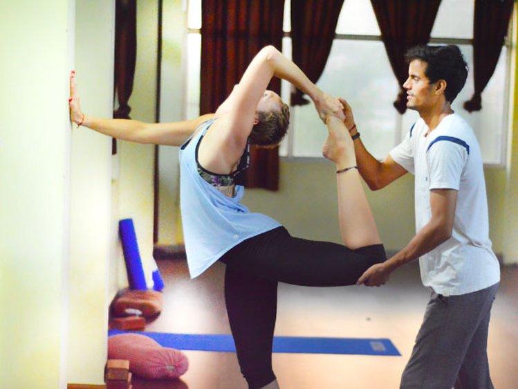 Arogya Yoga School 500 Hour Yoga Teacher Training Course 3