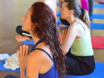 Arogya Yoga School  6 Nights / 7Days 7 Days Yoga Retreat