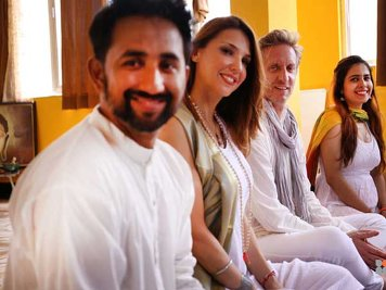 Arogya Yoga School  100 Hour (11 Nights / 12 Days) Yoga Teacher Training