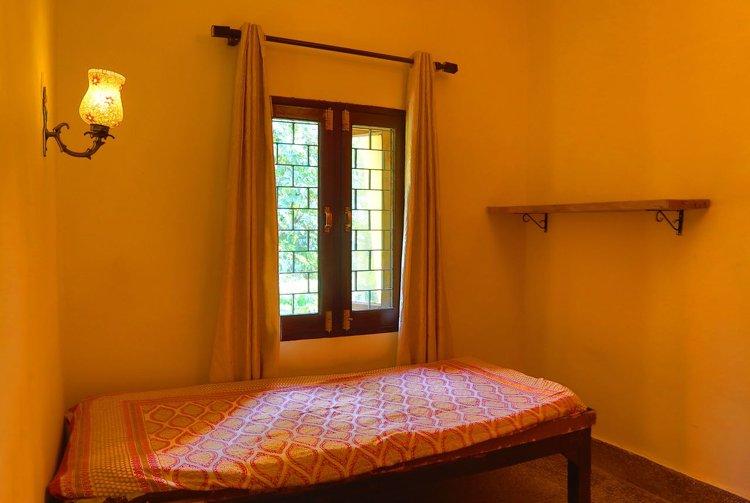 RISHIKESH YOGPEETH 200 Hour Yoga Teacher Training At  Vithal Ashram 2