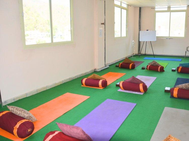 Himalayan Yoga Association Ashtanga Yoga Teacher Training 1