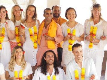 Vishuddhi Yoga Dharamsala  India